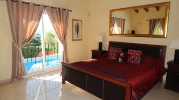 Residential Cleaning and Holiday Villas